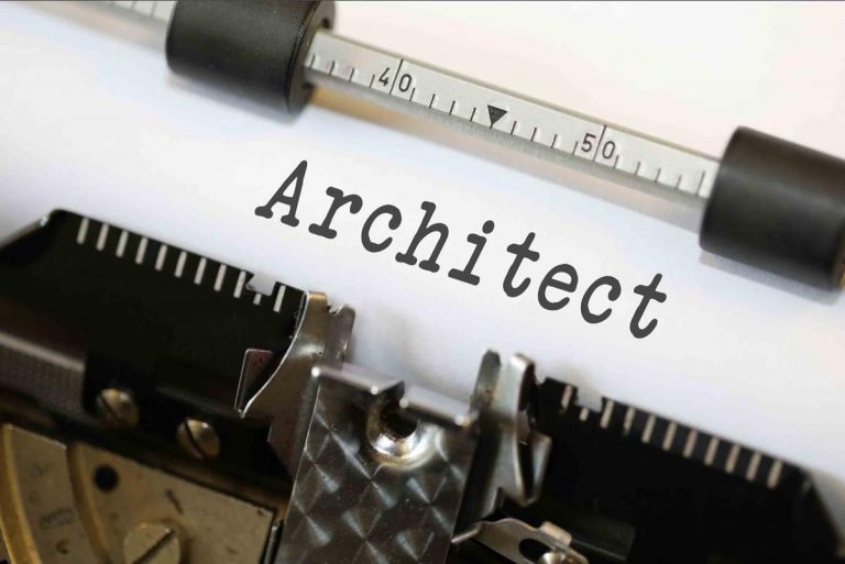 architekt - analiza zawodu