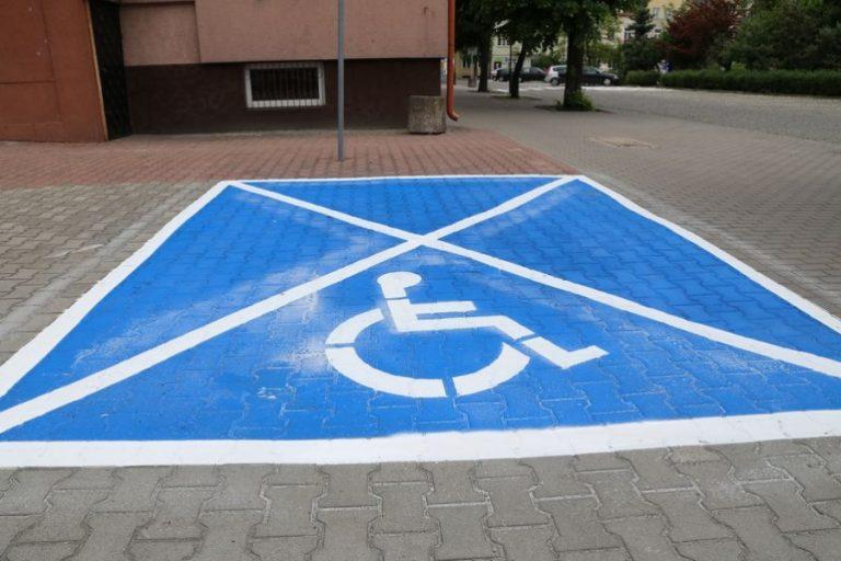 projektowanie do osób niepełnosprawnych